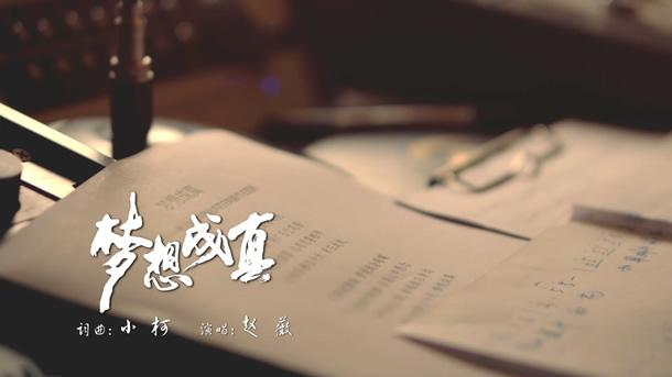 中国MV.赵薇.梦想成真.第二十届金鸡百花电影节主题曲.339M.1080P.mkv