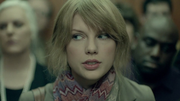 欧美MV.泰勒斯威夫特.Taylor Swift.Ours.1.29G.1080P.mov