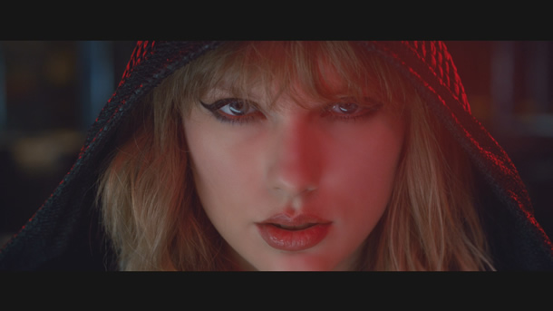 欧美MV.泰勒斯威夫特.Taylor Swift.Ready For It.4.33G.1080P.mov