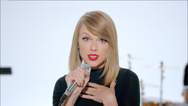 欧美MV.泰勒斯威夫特.Taylor Swift.Shake It Off.4.87G.1080P.mov