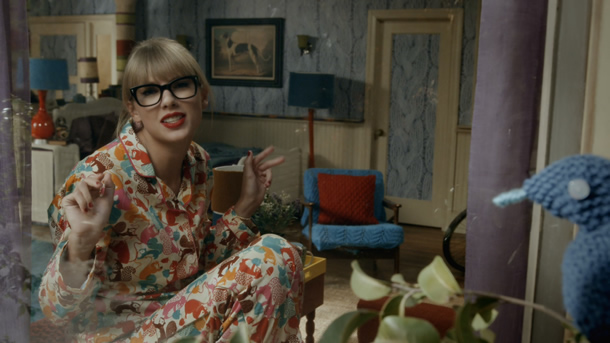 欧美MV.泰勒斯威夫特.Taylor Swift.We Are Never Ever Getting Back Together.11.9G.1080P.mov