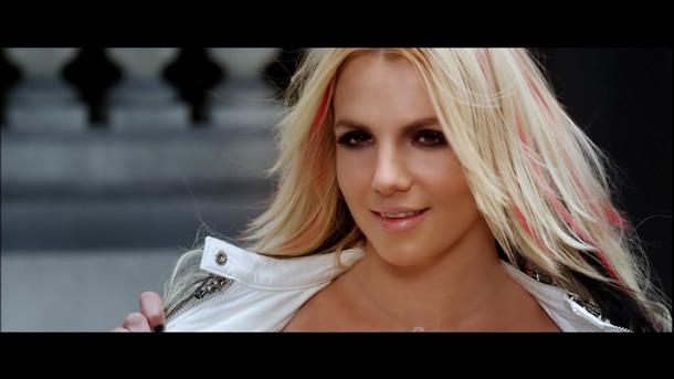 欧美MV.布兰妮.Britney Spears.完全解放 I Wanna Go.817M.1080P.m2ts