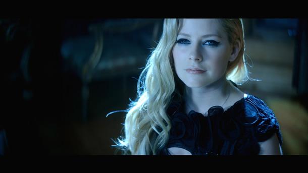 欧美MV.艾薇儿.Avril Lavigne.查德克罗格.Chad Kroeger.Let Me Go.6.43G.1080P.mov