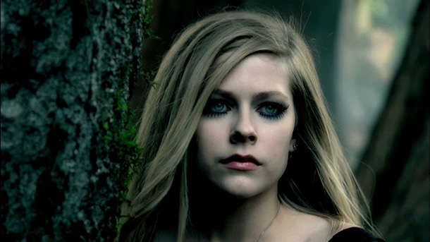 欧美MV.艾薇儿.Avril Lavigne.Alice.1.24G.1080P.mov