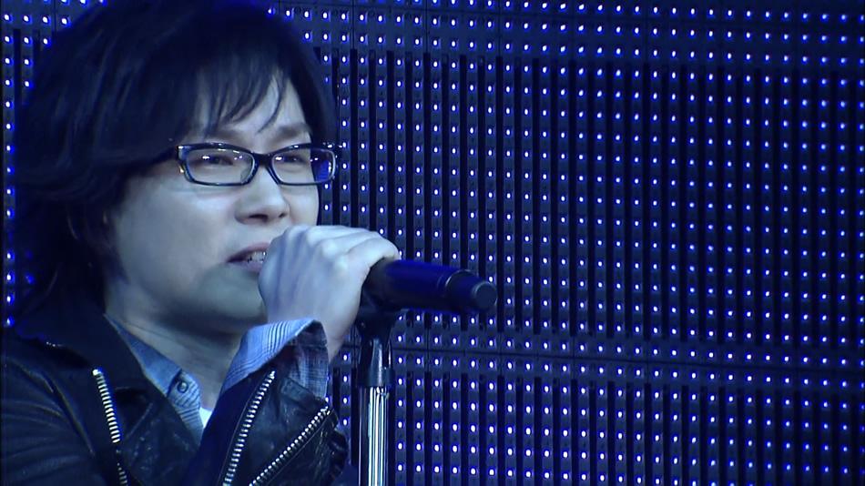 韩国徐太志.The Great 2008 Seo Taiji symphony.交响曲首尔音乐会.39.3G.1080P蓝光原盘