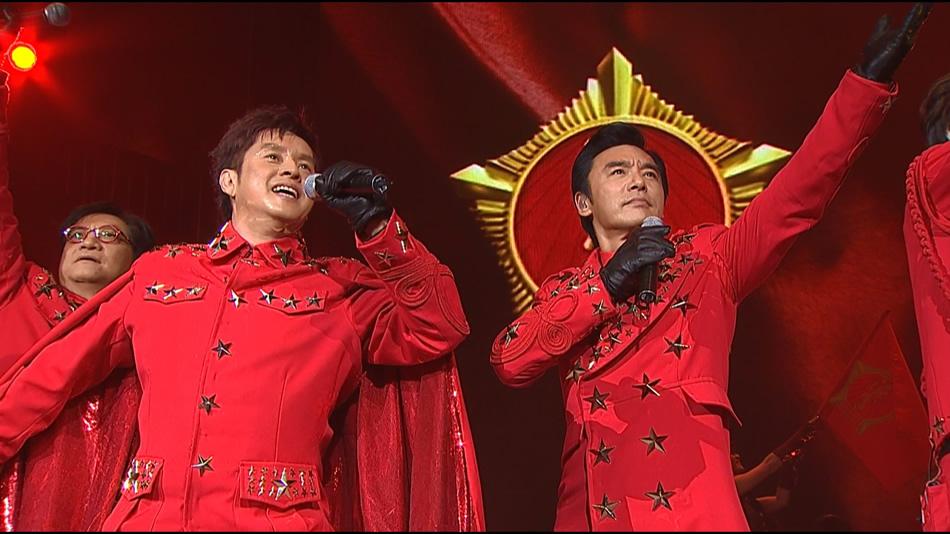 温拿.The Wynners Live Concert.38大跃进2011香港演唱会.44G.1080P蓝光原盘