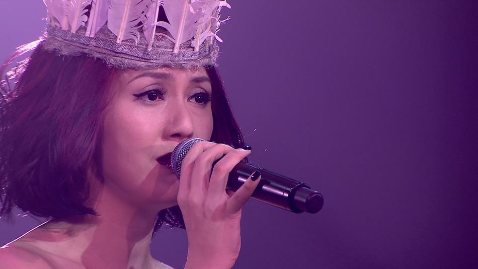 杨千嬅.Miriam Yeung Minor Classics Live.香港演唱会2011.42.3G.1080P蓝光原盘