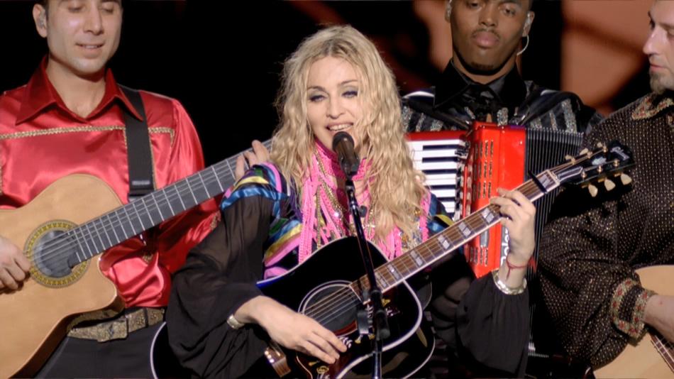 麦当娜.Madonna Sticky and Sweet Tour.巡回演唱会2008.42.7G.1080P蓝光原盘
