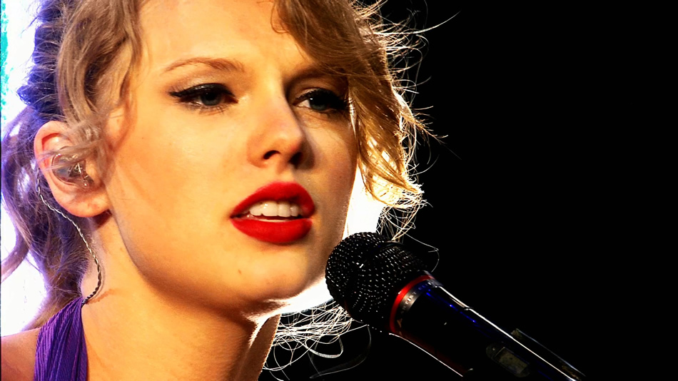 泰勒斯威夫特.Taylor Swift Speak Now Live.2011世界巡回演唱会.18.6G.1080P蓝光原盘