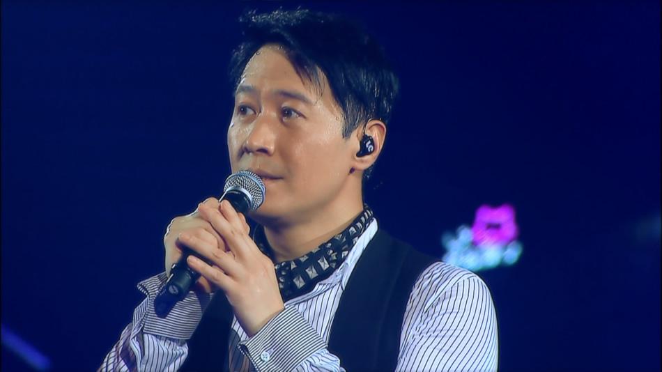 黎明.Leon X U.2011香港红馆演唱会.35.09G.1080P蓝光原盘