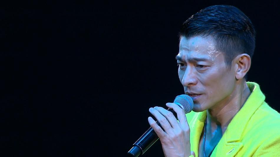 刘德华.Andy Lau Unforgettable.2010香港红馆演唱会.43.08G.1080P蓝光原盘