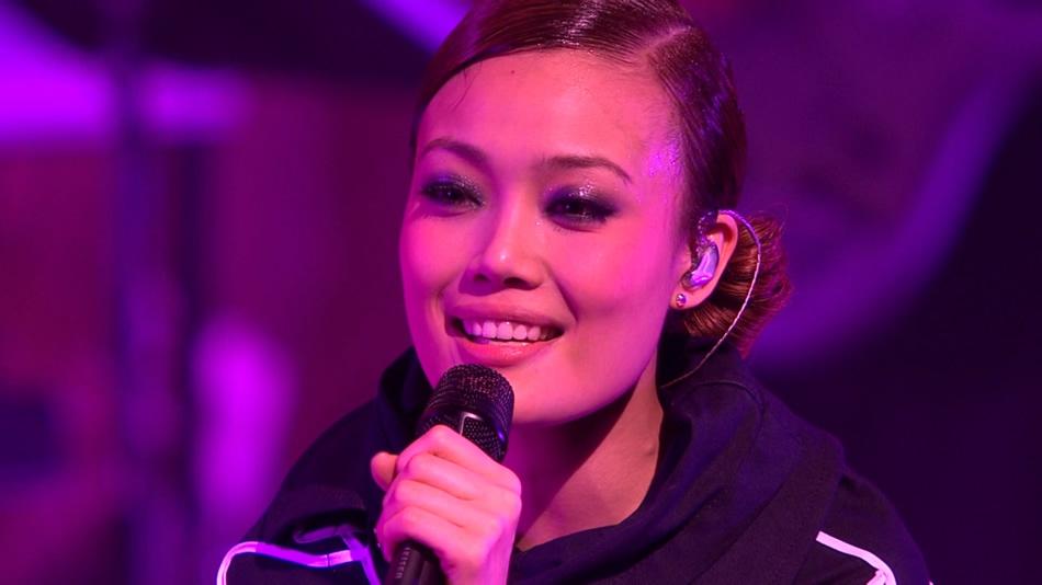 容祖儿.Perfect 10 黄金十年.2009香港演唱会.40.35G.1080P蓝光原盘