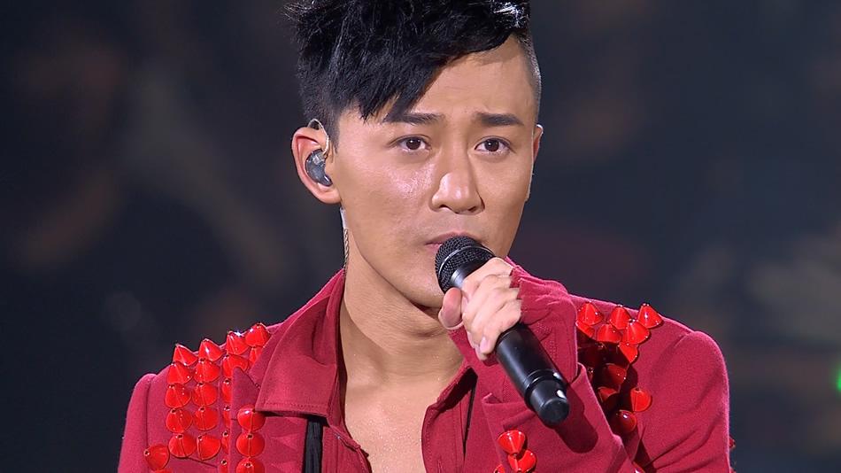 林峰.Light Up My Live.2011香港红馆演唱会.38.9G.1080P蓝光原盘