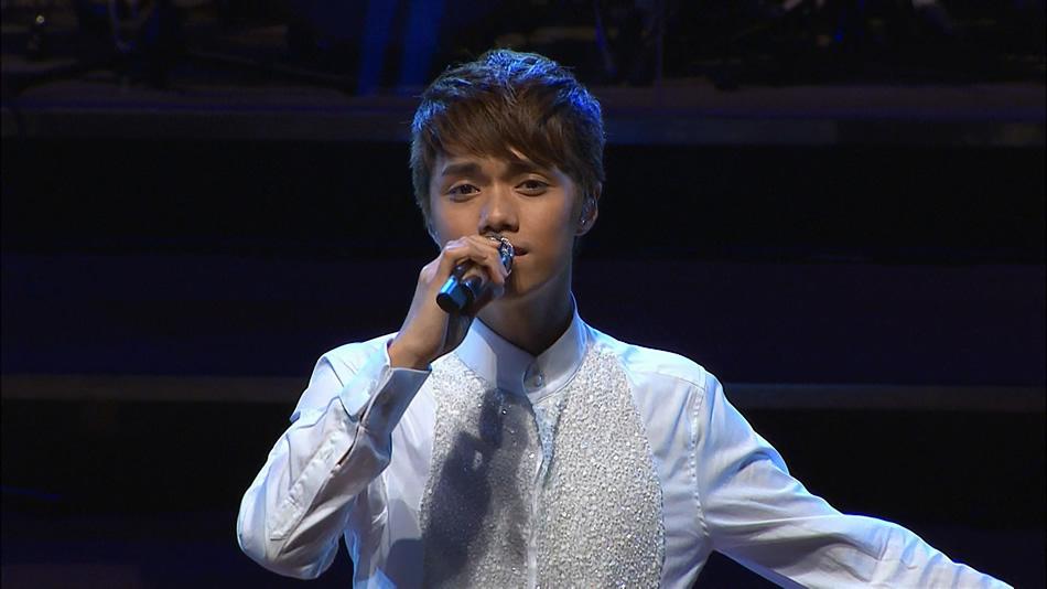 张敬轩.Unplugged 第一乐章.2009广州音乐会.39G.1080P蓝光原盘