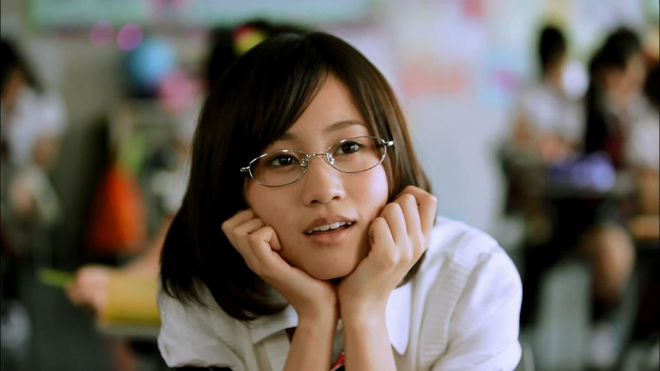 日本AKB48组合MV精选辑2011.89.65G.1080P蓝光原盘