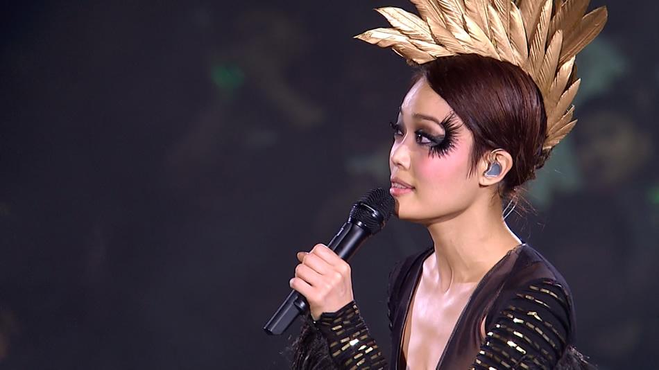 容祖儿.Number 6.2010香港红馆演唱会.38.52G.1080P蓝光原盘