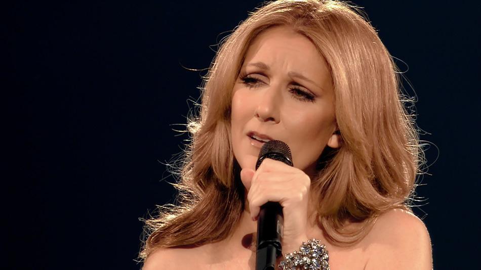 席琳迪翁 Celine Dion 全世界的目光音乐记录片2010.38.78G.1080P蓝光原盘.BDMV