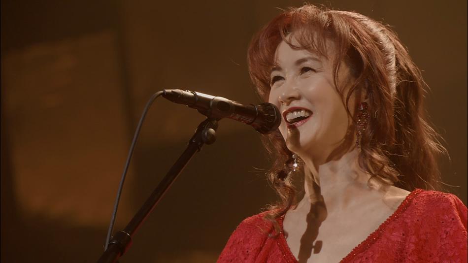 中岛美雪.歌旅.Utatabi Nakajima Miyuki Concert Tour 2007.演唱会.44.4G.1080P蓝光原盘