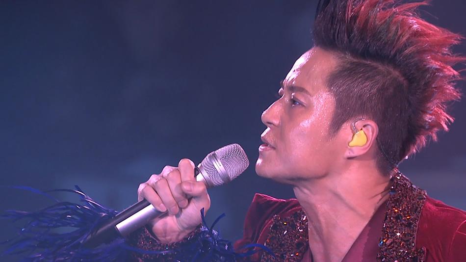 草蜢.Be Three.2014香港红馆演唱会.45G.1080P蓝光原盘