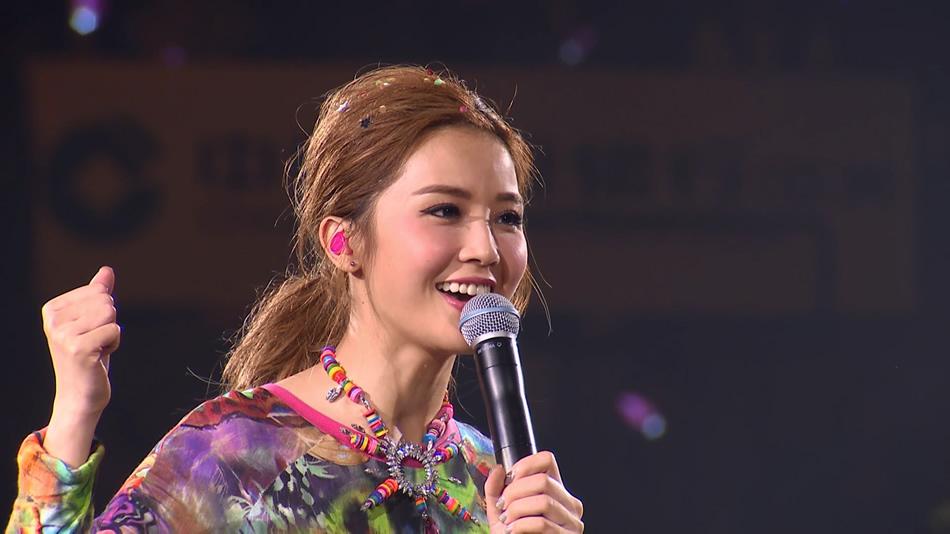 Twins.LOL Live In HongKong.2015香港红馆演唱会.钟欣潼.蔡卓妍.59.2G.1080P蓝光原盘