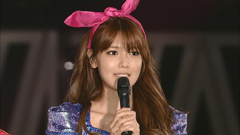 少女时代2013日本第二次巡回演唱会.38.5G.1080P蓝光原盘