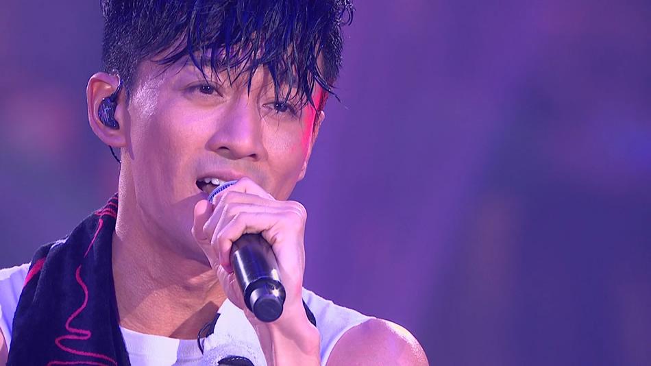 林峰.Heart Attack LF Live In HK.2016香港红馆演唱会.53.4G.1080P蓝光原盘