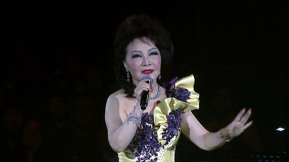姚莉玫瑰传奇经典2013香港演唱会.吕珊.44.8G.1080P蓝光原盘