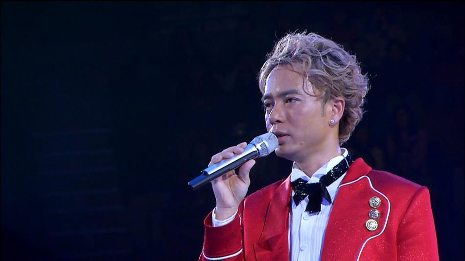 李克勤.你的克勤演奏厅 Hackens Concert Hall Live 2008.香港演唱会.46G.1080P蓝光原盘