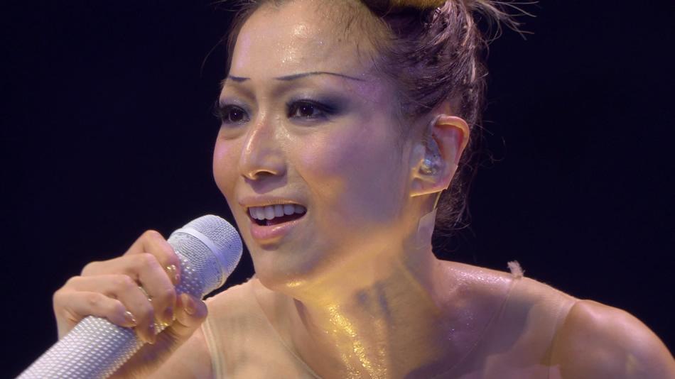 郑秀文.Sammi Touch Mi 2.世界巡回演唱会香港红馆站.45.8G.1080P蓝光原盘