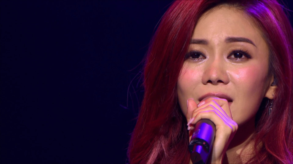 胡琳.Bianca Wu Body n Soul Concert.香港演唱会.45.1G.1080P蓝光原盘