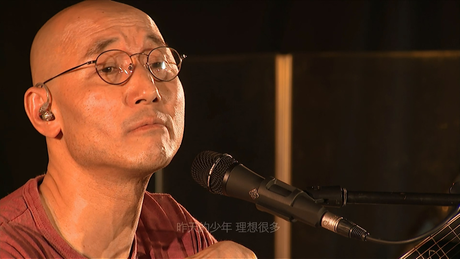 卢冠廷.Beyond Imagination Music Live.2015香港演唱会.20.6G.1080P蓝光原盘
