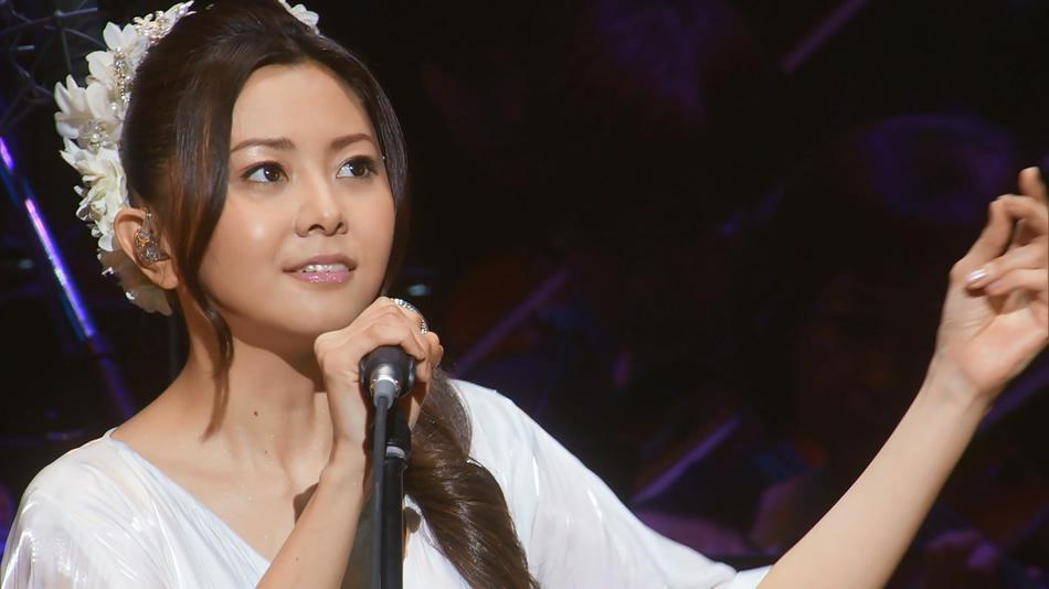 仓木麻衣.Mai Kuraki Symphonic Live Opus 3.2015日本交响音乐演唱会.38.5G.1080P蓝光原盘