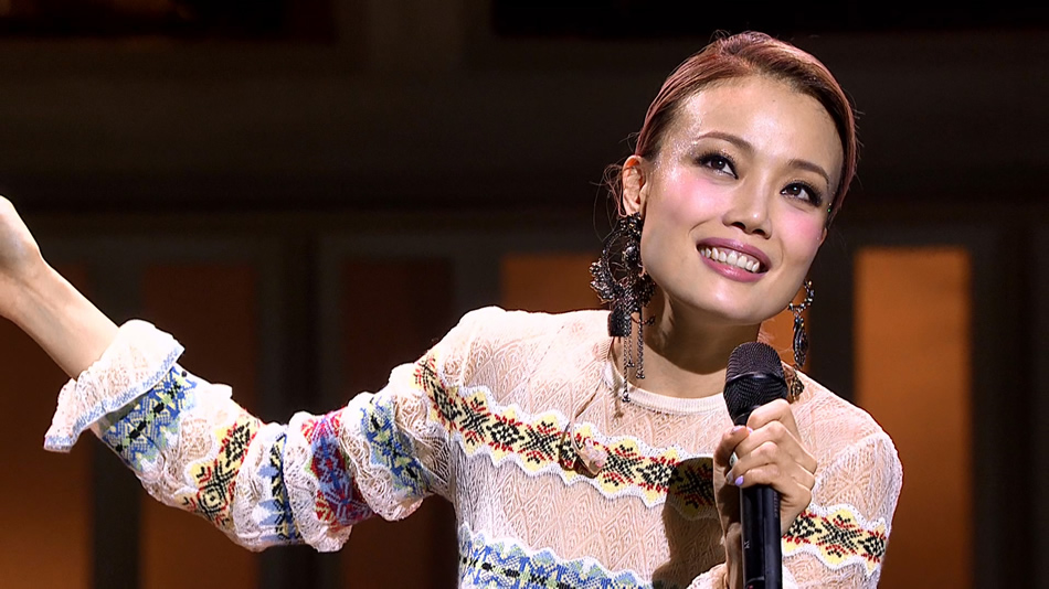 容祖儿.Joey Yung My Secret Live 2017.香港演艺学院演唱会.87.8G.1080P蓝光原盘