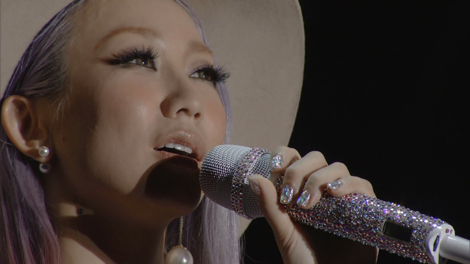 幸田来未.Koda Kumi 15th Anniversary Live Tour 2015 Walk Of My Life.15周年纪念演唱会.37.1G.1080P蓝光原盘