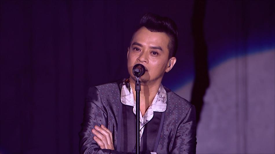 黄耀明.美丽的呼声听证会.Anthony Wong Red Diffusion Concert.2016香港演唱会.36G.1080P蓝光原盘