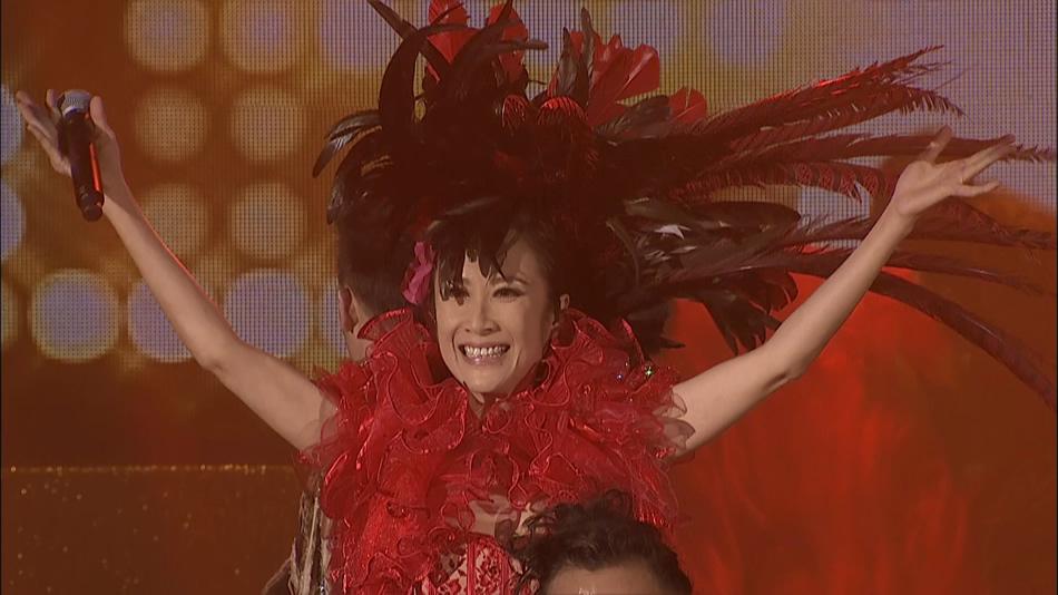 吕珊.情两牵.Rosanne Lui Live Concert 2014.香港演唱会.21.7G.1080P蓝光原盘