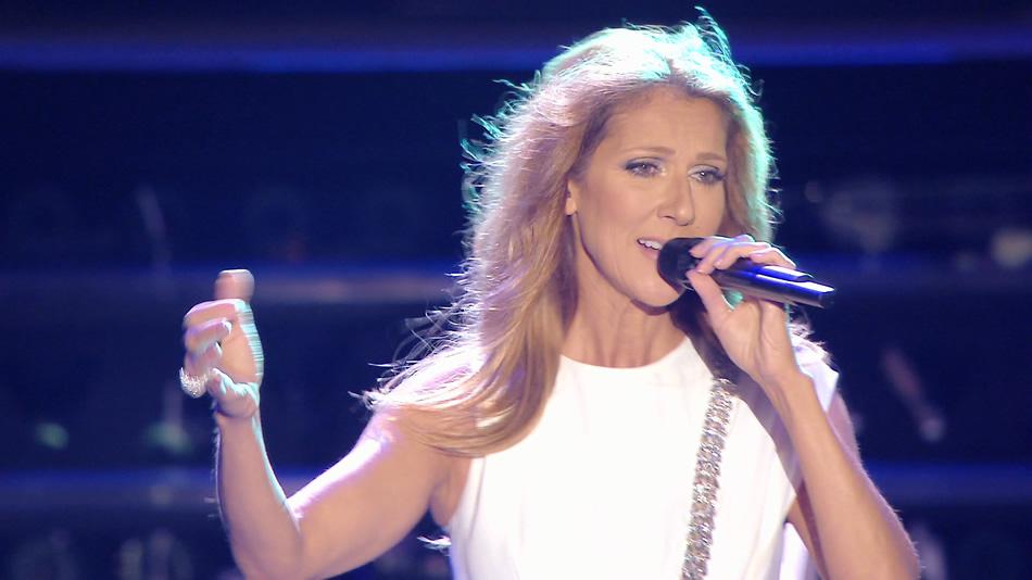 席琳迪翁.Celine Dion Celine Une Seule Fois Live 2013.加拿大魁北克省演唱会.21.9G.1080P蓝光原盘