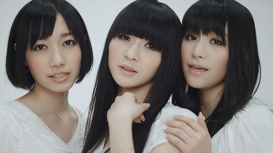 Perfume组合.Perfume Clips.MV精选合集2014.50.7G.1080P蓝光原盘