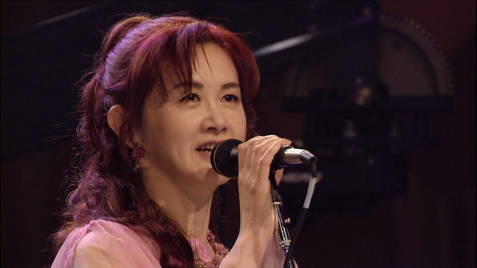 中岛美雪.Miyuki Nakajima Live at Sony Pictures Studios in LA.2005洛杉矶演唱会.20G.1080P蓝光原盘