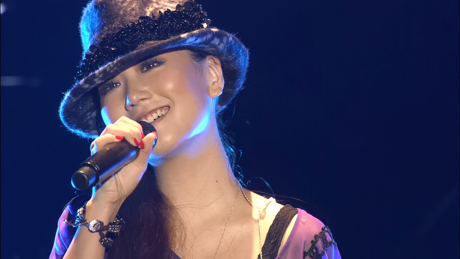 大冢爱.Ai Otsuka Love is Born 7th Anniversary 2010.7周年纪念演唱会.34.6G.1080P蓝光原盘