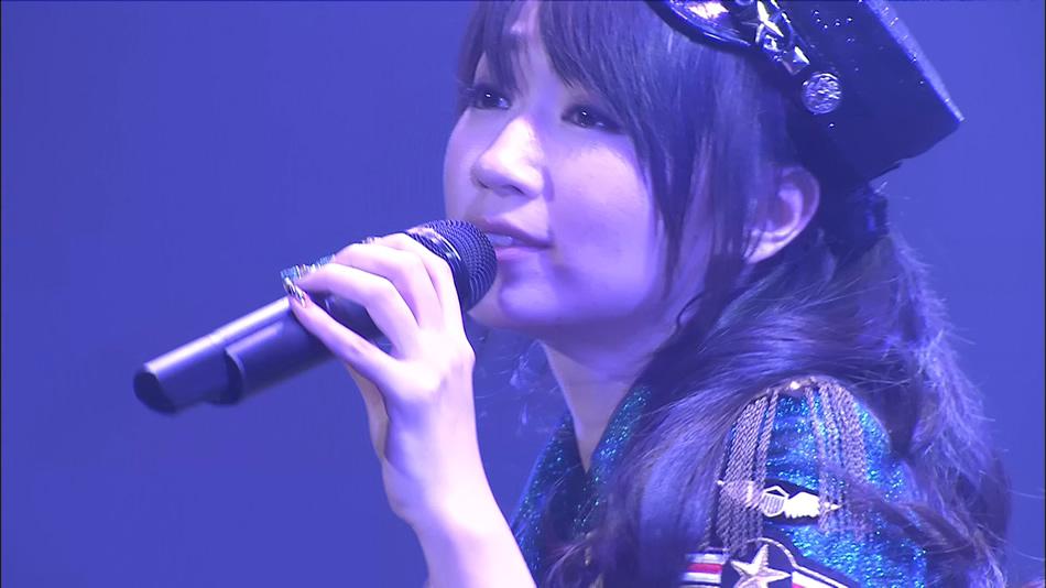 水树奈奈.Nana Mizuki The Museum II 2011.第二张精选辑大碟演唱会.23.2G.1080P蓝光原盘