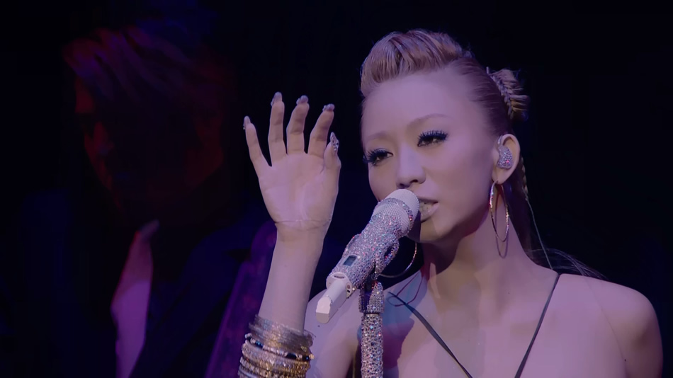 幸田来未.Koda Kumi Eternity Love Songs at Billboard Live.2010演唱会.24.9G.1080P蓝光原盘