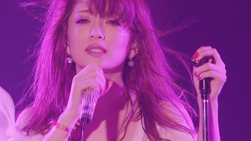 滨崎步.Ayumi Hamasaki ARENA TOUR 2015 A Cirque de Minuit.日本巡回演唱会.37.6G.1080P蓝光原盘