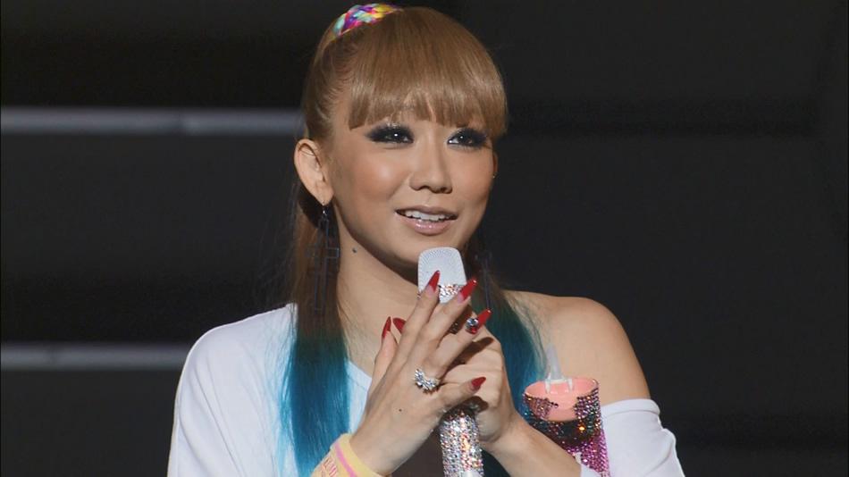 幸田来未.Koda Kumi LIVE TOUR 2011 Dejavu.演唱会.55.8G.1080P蓝光原盘