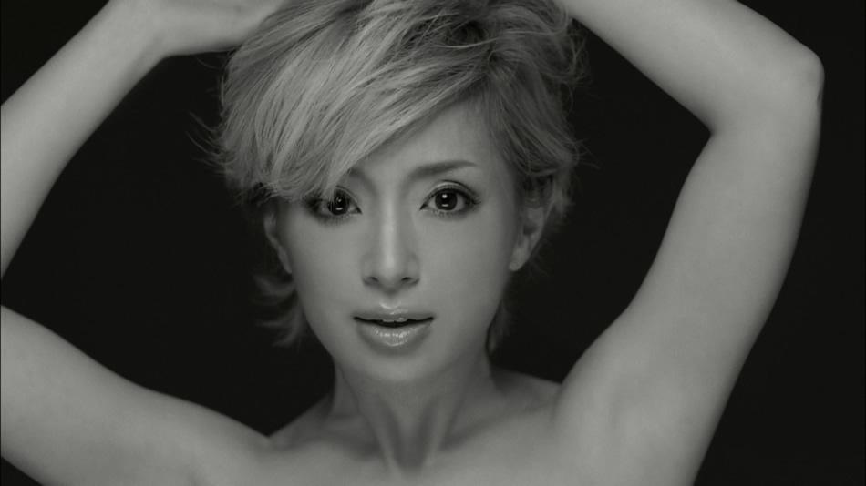 滨崎步.Ayumi Hamasaki FIVE.2011迷你FIVE专辑蓝光MV集合.18.7G.1080P蓝光原盘