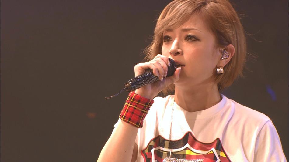 滨崎步.Ayumi Hamasaki Countdown Live 2007-2008 Anniversary.跨年演唱会.35G.1080P蓝光原盘