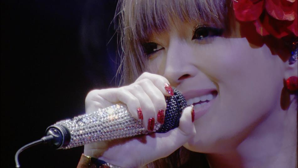 滨崎步.Ayumi Hamasaki Countdown Live 2009-2010 A Future Classics.跨年演唱会.39.7G.1080P蓝光原盘