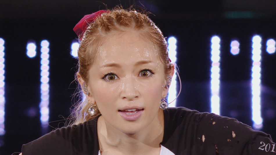 滨崎步.Ayumi Hamasaki Countdown Live 2012-2013 WAKE UP.跨年演唱会.36.3G.1080P蓝光原盘