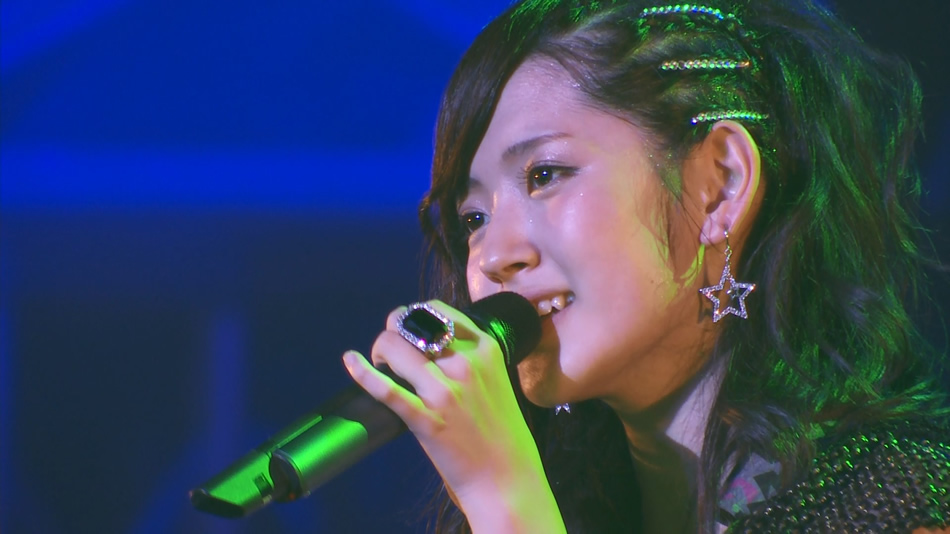 Buono组合.Buono Live Tour 2011 Summer Rock n Buono 4.横滨演唱会.31.1G.1080P蓝光原盘