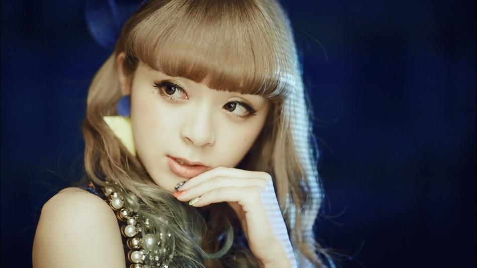GARNiDELiA组合.Linkage Ring.专辑蓝光MV精选合集2014.7.1G.1080P蓝光原盘